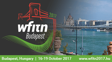 14th Congress of the World Federation of Interventional and Therapeutic Neuroradiology | Monday 16 – Thursday 19 October 2017 Budapest, Hungary