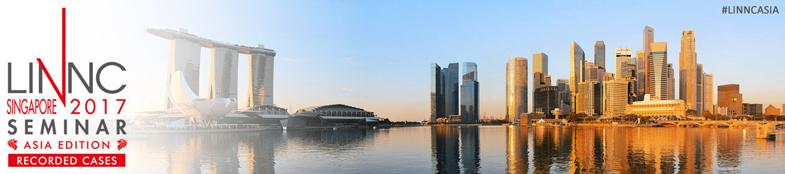 LINNC Singapore 2017