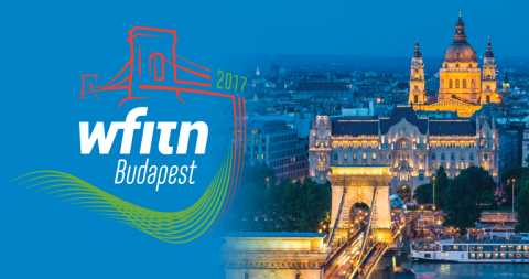 WFITN Budapest 2017
