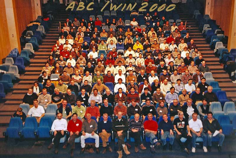 ABC/WIN 2000