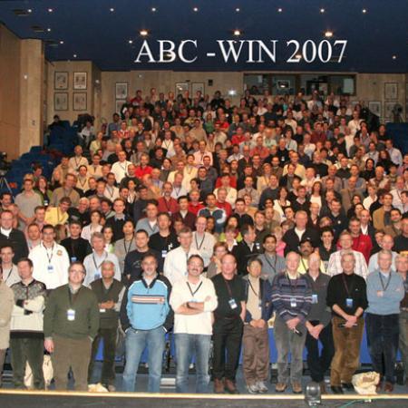 ABC/WIN 2007