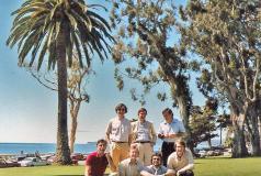 ABCWIN Seminar, Santa Barbara 1980