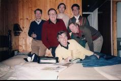 French group, ABCWIN Seminar 1984