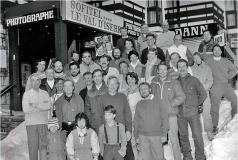 ABCWIN Seminar 1987