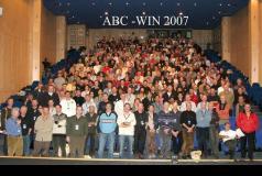 ABCWIN Seminar 2007
