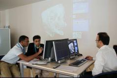3rd WFITN Anatomy Course, Hospital da Luz, 2013