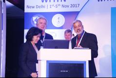 New Delhi Course, 2017
